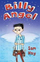 Book Billy Angel