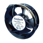 Axial Fans - electronic component cooling