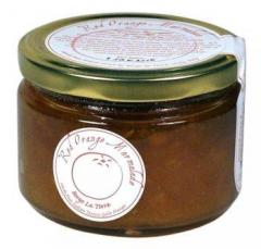 Sicilian Red Orange Marmalade