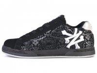 Zoo York Barton Shoes Black