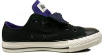 Converse All Star Ox Textile Double Tongue Shoes