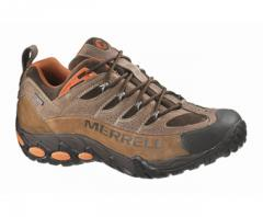 Mens Merrell Refuge Pro GTX - Bungee Cord and
