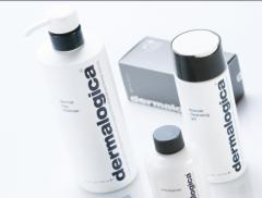 Dermalogica cosmetics