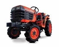 KUBOTA Compact Tractors B1610 4WD