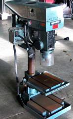 Meddings MB5 Bench Drill
