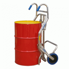 DTC01 - Universal Drum Trolley