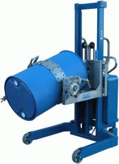 STE01-DRU01 - Battery Hydraulic Universal Drum