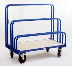 Adjustable Board Trolley