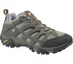 Merrell MOAB Ventilator Walnut Shoes