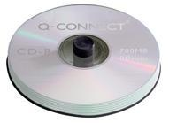Q-Connect CD-R 700Mb