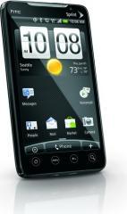 HTC EVO 4G Unlocked Factory sealed