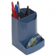 Mutiform Forever Pen Pot Recycled Plastic