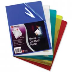 Rexel Nyrex Folder