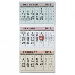 At-a-Glance 2011 Wall Calendar