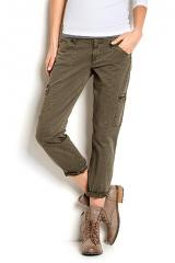 BOY SLIM Trousers