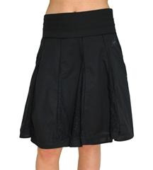 Animal Ladies Larkin Black Skirt