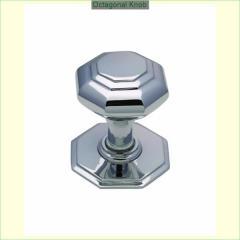 Octagonal Knob