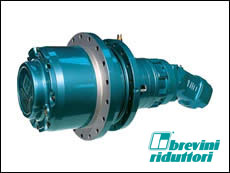 Winch Drives