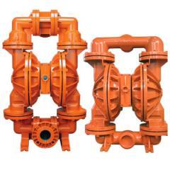 Advanced™ Metal Pumps