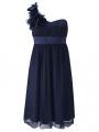Ivy Dress Navy