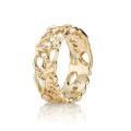 Pandora 14k gold ring