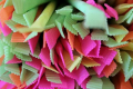 Rainbow Dust Sherbet Straws