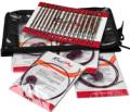 Knit Pro Symfonie Wood Interchangeable Deluxe Set