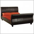 Balmoral Sleigh Bed