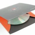 CD/DVD/Video Packaging