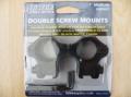 Two Piece Medium Mounts