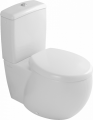 Aveo Washdown WC for close-coupled WC-suite