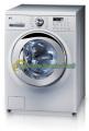 LG Washer Dryer 1200 Spin Speed WD1236RDK