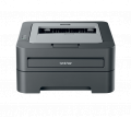 High Speed Mono Laser Printer with Duplex HL-2240D