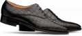 Becketts Leather Mens Low Shoes