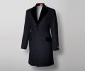 Astrakan Overcoat