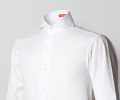 Extreme Cutaway Collar Shirt