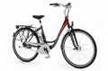 Raleigh Electric Bicycles Dover Deluxe