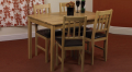 Harraton Dining Set of Furniture