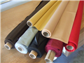 Coloured Sateen Lining