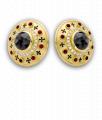 Black Diamond Carpe Diem Earrings