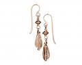Calliope drop Earrings