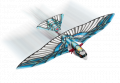Ornithopter Flying Toy