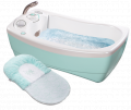 Lil' Luxuries® Whirlpool, Bubbling Spa & Shower for Baby