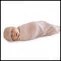 Merino Kids NB Cocooi Baby Wrap