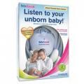 Bebe sound prenatal herat listener gift set