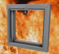 Fire Shield Damper
