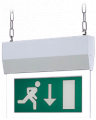 OES & HBE Lighting Signs