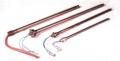 Monotubular heaters