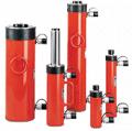 Hydraulics Jacks