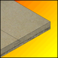Screed Board 28 Insulation Material